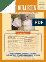 WIRC Bulletin July 2016