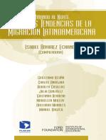 Algunas Tendencias de La Migracion Latinoamericana