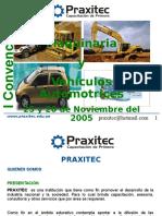 PRAXITEC_Institucional