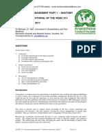 213 Acute pain management part 1 - Anatomy & Physiology.pdf