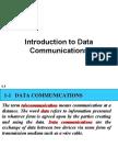 1 Introduction to Data Com