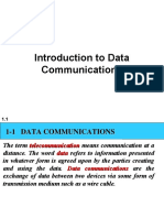 1 Introduction to Data Com