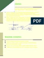 Kuliah 10 Water Coning