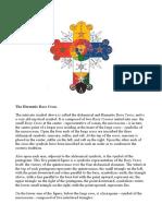 Hermetic Rose Cross Story