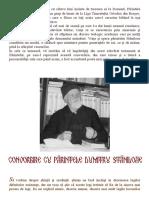 Dumitru Staniloae - Convorbire