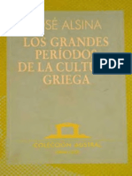Jose Alsina - Los Grandes Periodos de La