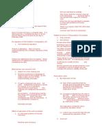 Succession Notes 2. Albano