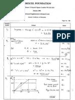 2002 Jan MS Edexcel Mechanics-1 6677
