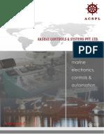 Akshay Controls & automation -India