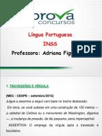 Inss Aprova - Lingua Portuguesa
