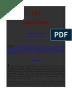 Life After Death - Bishop Alexander Mileant