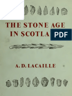Lacaille D. A. 1954 - Stone Age of Scotland
