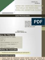 Caso Gastrosquisis Mayo 2015