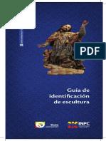 Guia de Identificacion de Bienes Escultura