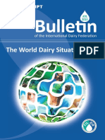 Bulletin of the International Dairy Federation 476:2014