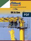 EilbeckCranes Oil&Gas 2014