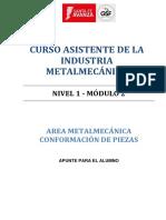 1 Apuntes Para El Alumno Asistente Industria Metalmecc3a1nica