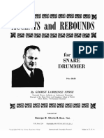 Accents  And  Rebounds  For  Snare  Drummer.pdf