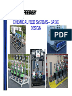 Chemical Feed Systems Basic Design Berschauer 060712