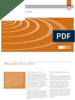 Presentación Actualización NIIF para PYMES Mayo 2015 IASB
