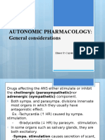 Doc El- Pharmacology Report