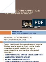 Pharmaco Therapeutics
