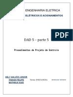 DAD 5 PARTE 5