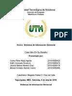 Sistemas de Información Gerencial Caso Dominos.docx