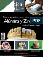 alta tecnica dental - alumina y zirconia
