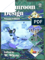 Cleanroom Design, 2e (2001) - Whyte.pdf