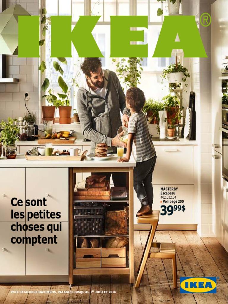 Ikea Catalogue Fr | Végétarisme | Repas