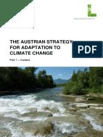 AustrianAdaptationStrategy Context FINAL 25092013 v02 Online