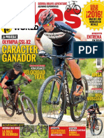 Bikes World - Julio 2016