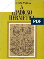 A Tradicao Hermetica - Julius Evola.pdf