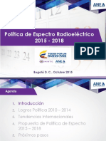 Propuesta Colombiana PPT
