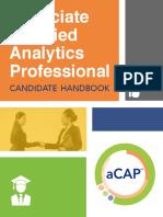 ACAP Handbook