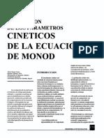 Dialnet-EvaluacionDeLosParametrosCineticosDeLaEcuacionDeMo-4902599