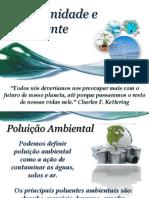 Humanidade e Ambiente - PH