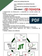 Equipo 1 Caso Toyota