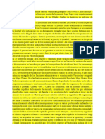 Translation - Spanish version