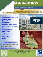 GNIPST Bulletin 56.4