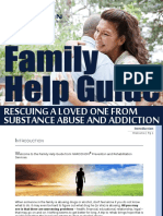 Narconon Family Addiction Help Guide