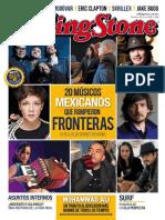 Rolling Stone México - Julio 2016