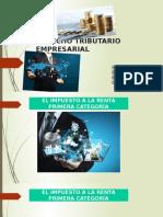 Derecho Tributario Empresarial 2