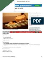 Aprenda a fazer cocada de colher - Yahoo! Mulher.pdf