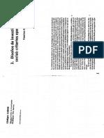 P6 Alvira, Diseños de Investigación Social