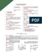 Preguntas de Derecho Matrimonial Para Imprimir
