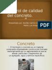 204950261 Control de Calidad Del Concreto