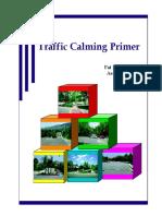 Traffic Calming Primer