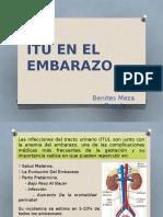 ITU EN EL EMBARAZO.pptx